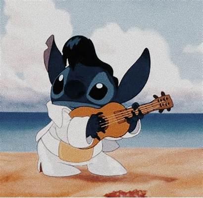 Disney Aesthetic Cartoon Stitch Lilo Capitulo Radiate