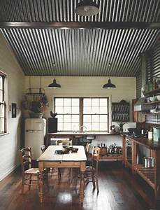 25 best ideas about corrugated tin on pinterest With what kind of paint to use on kitchen cabinets for corrugated metal wall art