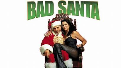 Santa Bad Fanart Cast Movies Feel Tv