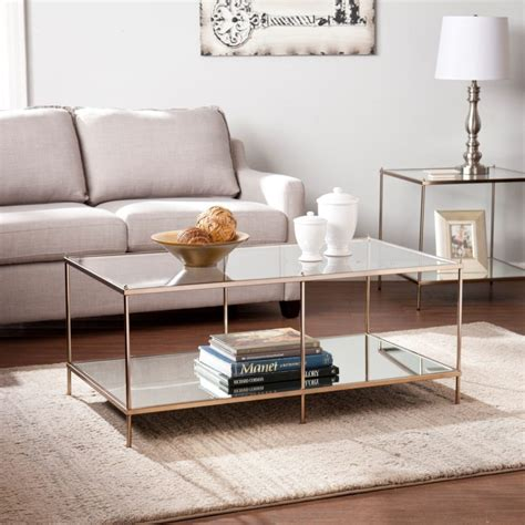 glass living room furniture 15 glass coffee tables to display in your formal living room