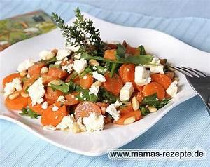 Rezept Für Karottensalat : karottensalat mit rucola mamas rezepte mit bild und ~ Lizthompson.info Haus und Dekorationen