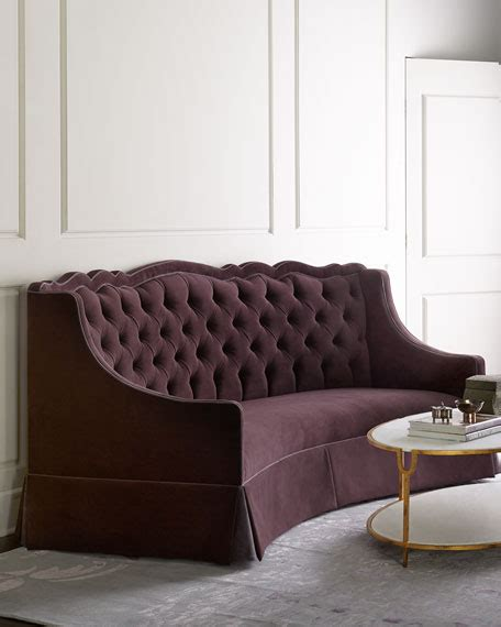 Haute House Sofa by Haute House Burdy Sofa