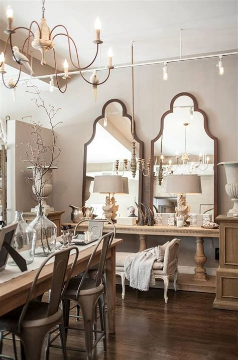 rustic glam dining room makeover ideas   house home decor dining room inspiration