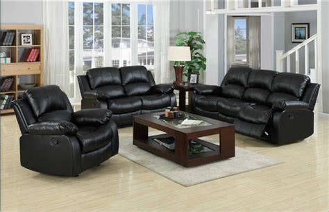 3 Sofa Set For Sale by Black Leather Sofa Sale Get Your Affordable