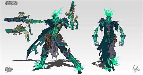 Lucian Soul Reaver By Veganya.deviantart.com On