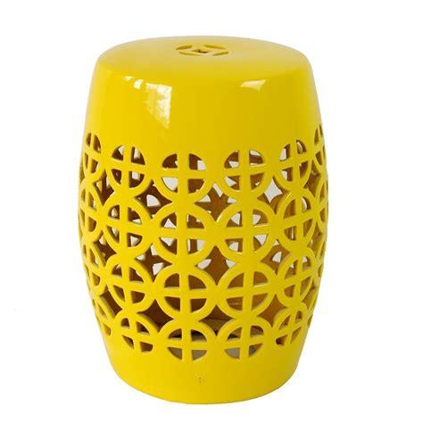 drum coffee table yellow ceramic drum stools hong kong at 20