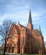 Berlin Germany Churches