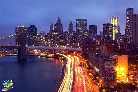 Top 5 Des Meilleures Vues Sur New York  A Ne Pas Rater