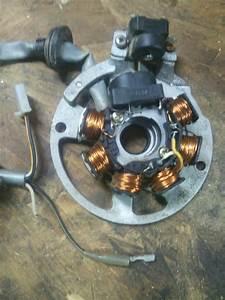 Yerf Dog 90cc Wiring