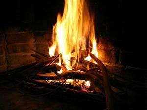 Feu A Bois : une chemin e bois feu ouvert est elle cologique ~ Melissatoandfro.com Idées de Décoration