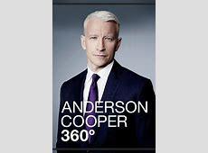 Anderson Cooper 360° TVmaze