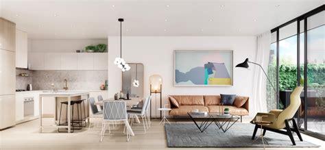 Arredare Una Sala Da Pranzo by 1001 Idee Per Arredare Salotto E Sala Da Pranzo Insieme