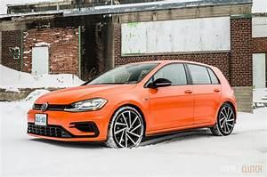 Volkswagen Golf 2018 : 2018 volkswagen golf r review ~ Melissatoandfro.com Idées de Décoration