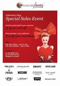 Brandsfever Valentine's Day Special Sale Event | Great ...