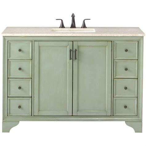 the home depot bathroom cabinets cottage bathroom vanities bath the home depot