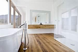 Wohnen Mit Holz : fusboden atemberaubend badezimmer inspiration blendend holzboden einzigartig holz design ~ Orissabook.com Haus und Dekorationen