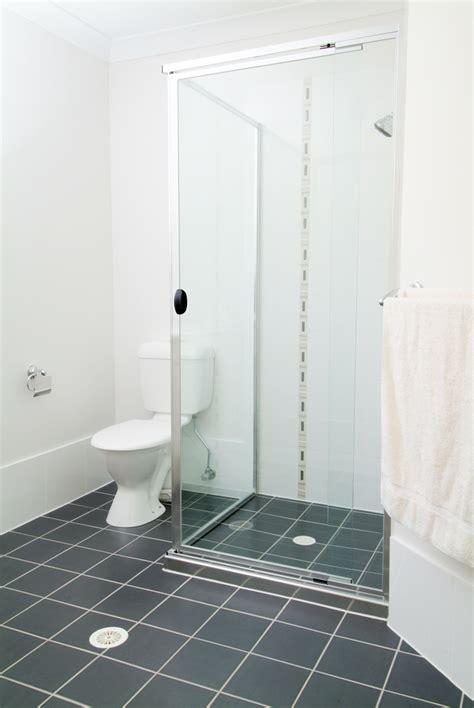bathtub corner water stopper simplifying shower construction technical information