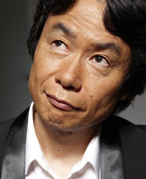 Shigeru Miyamoto logra el Premio Príncipe de Asturias