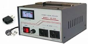 Seven Star Ar500 500 W Watt Voltage Stabilizer Regulator