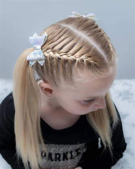 Small Hair Style Girl 2016 Girls Haircuts Different