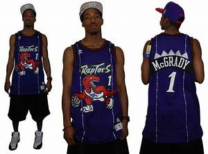 Tracy McGrady Toronto Raptors Jersey | Wallpaper ...
