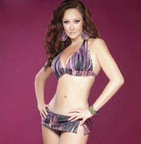 Marisol Santacruz Posa Desnuda