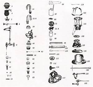 Kerosene Lantern Spare Parts