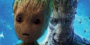 Guardians of the Galaxy: The History Of Groot | Screen Rant