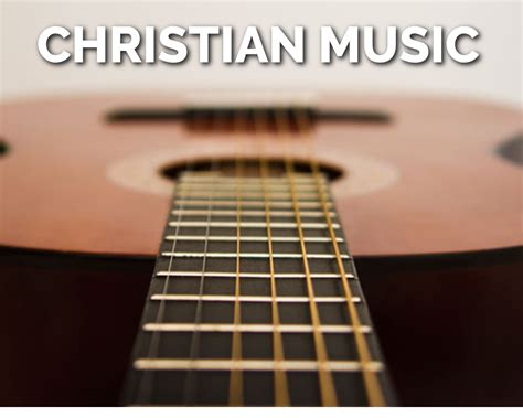 Christian Music  World Events And The Bible