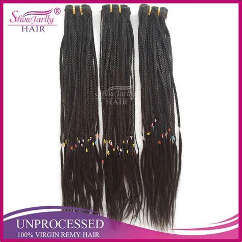 darling hair braid products kenya grade aindian hair raw unprocessed virgincrotchet hair