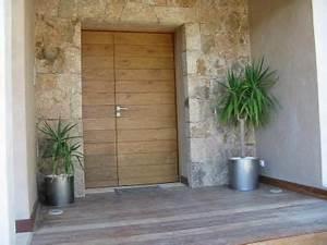 les 25 meilleures idees de la categorie portes d39entree With porche d entree maison 0 maison avec porche dentree 3 chambres cp10