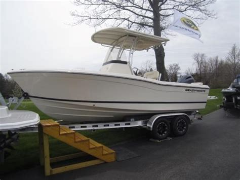 Grady White Boats Ohio by Grady White 209 Fisherman Boats For Sale In Ohio