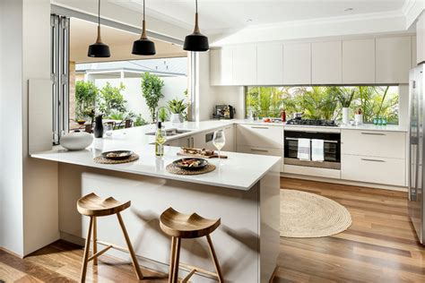 modern kitchen designs perth archipelago i contemporary kitchen perth by dale 7697