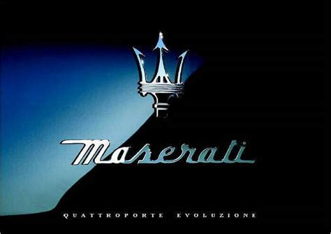 maserati logo maserati logo world of cars