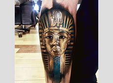 Tatouage Oeil Egyptien Homme Tattoo Art