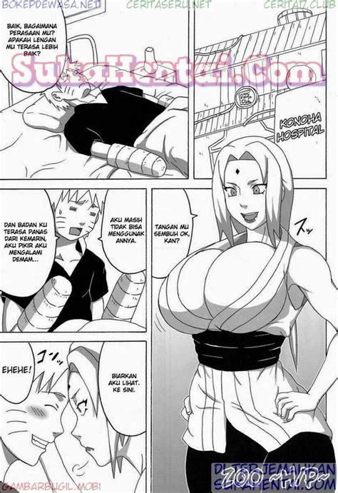 Komik Hentai Naruto Tsunade Orgy Porn Pictures