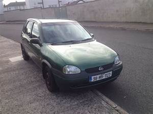 Opel Corsa 1998 : 1998 opel corsa for sale for sale in dundalk louth from michaljust ~ Medecine-chirurgie-esthetiques.com Avis de Voitures