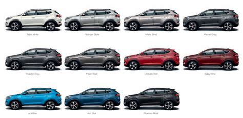 New Hyundai Tucson For Sale   2016 Hyundai Tucson Price