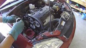 Suzuki Forenza Timing Belt And Water Pump Replacement Part