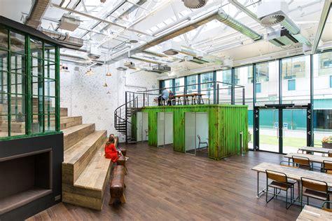 a look inside hellofresh s cool headquarters