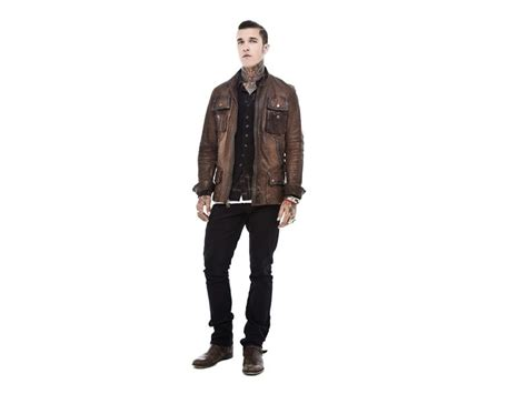 Insight Into Urban Fashion and Street Style News Beautiful Fu00fcl Fall 2011 Collection