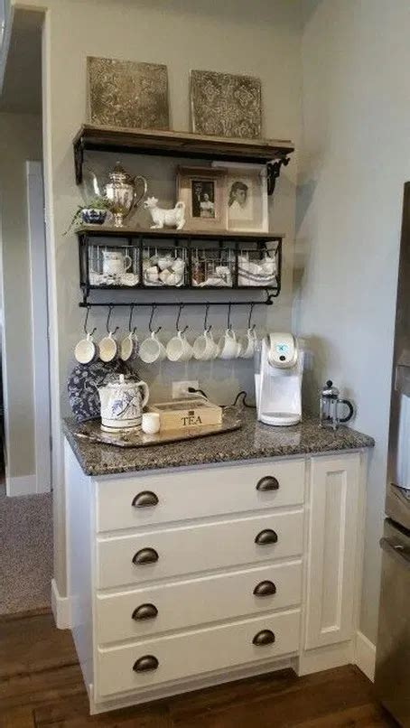4,323 likes · 36 talking about this · 1,790 were here. Farmhouse wood stand for kitchen #farmhousekitchen #farmhouse #farmhousedecor in 2020   Coffee ...