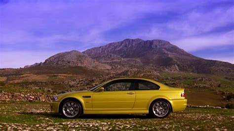 Bmw M3 E46  The Third Generation  The Best Bmw M3 Ever