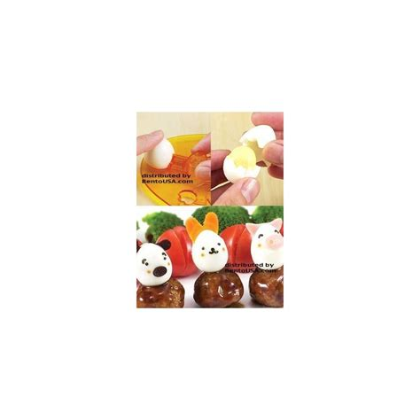 puncher nori decorative bento cutter animal set with nori puncher for