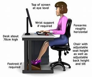 ExplainingComputers.com: Computing Health and Safety