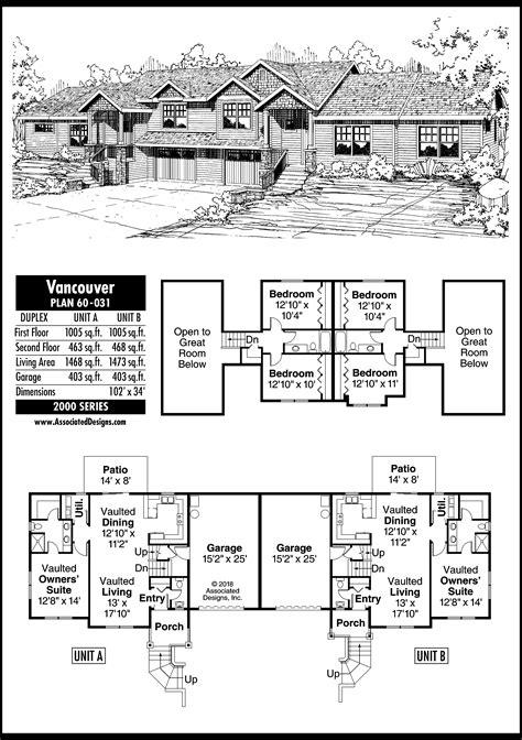 craftsman house plans vancouver    designs