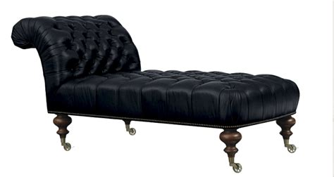chaise transparent black sofa furniture png hd