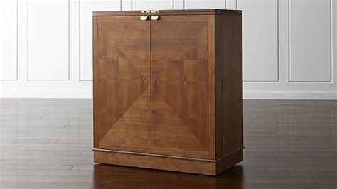 crate and barrel maxine bar cabinet maxine bar cabinet crate and barrel