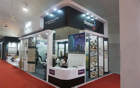 home designers exhibition stall fabricator ahmedabad exhibition 3d stall