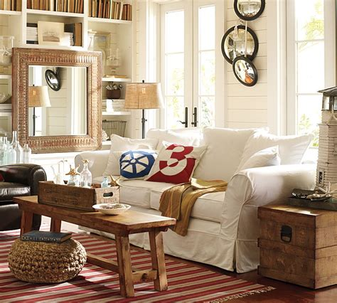 Pottery Barn L by It S Here Pottery Barn Summer Catalog The Wicker House